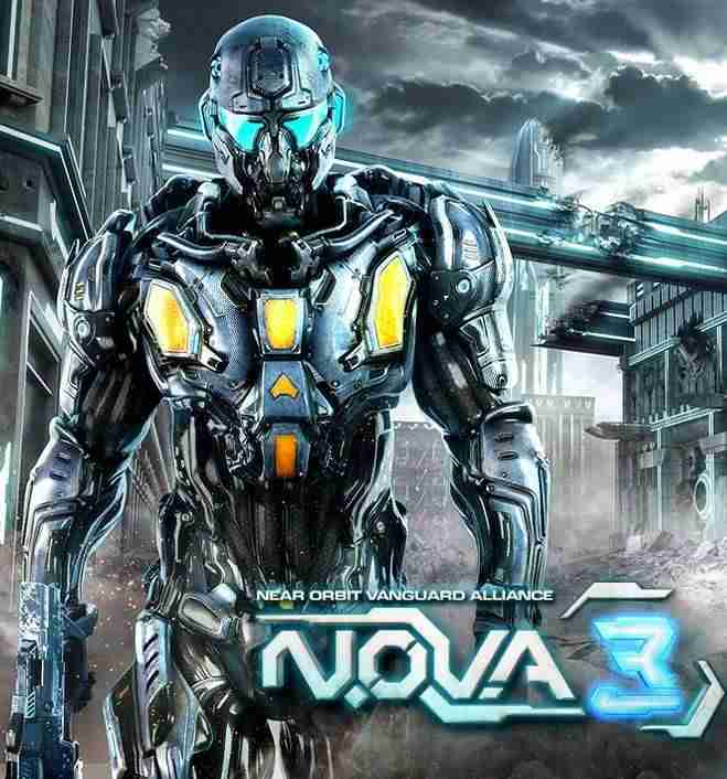 Descargar NOVA 3 [MULTI][IPHONE IPAD][iOSPDA] por Torrent
